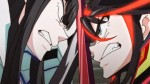 "KILL la KILL- 03 (Satsuki-sama sez, ""Time for some ojousama vs heroine seinen action!"")"