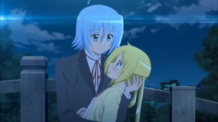 03 Hayate and Nagi