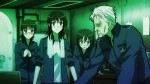 Coppelion - 03 (More going on than a failed, nuclear reactor.)