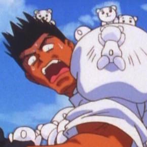 Junpei-kun for AstroNerdBoy