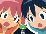 "Keroro Gunsou - 107 (""Sieg Keron!"" and sibling fights.)"
