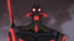 08 Eva-01 enraged with Shinji