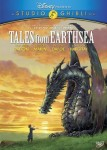 "First Look! ""Tales from Earthsea"" DVD Review (TEST)"